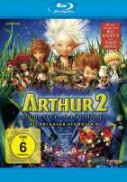 Arthur und die Minimoys 2 - Die Rückkehr des Bösen M (Blu-ray)