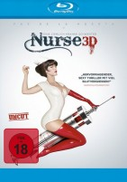 Nurse 3D - Blu-ray 3D + 2D Uncut  (Blu-ray)