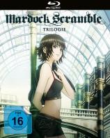 Mardock Scramble - Trilogie (Blu-ray)
