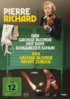 Der grosse Blonde mit dem schwarzen Schuh & Der grosse Blonde kehrt zurück (DVD)