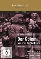Der Golem, wie er in die Welt kam (DVD)