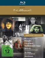 Fantastische Filmklassiker - F. W. Murnau - Edition (Blu-ray)