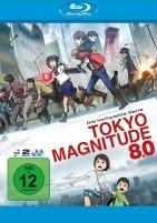 Tokyo Magnitude 8.0 - Die komplette Serie (Blu-ray)