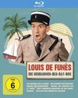 Louis de Funes - Gendarmen Box (Blu-ray)