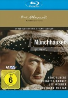 Münchhausen - Remastered (Blu-ray)