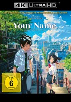 Your Name. - Gestern, heute und für immer - 4K Ultra HD Blu-ray + Blu-ray (4K Ultra HD)