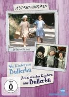 Bullerbü - Spielfilm-Box / Amaray (DVD)