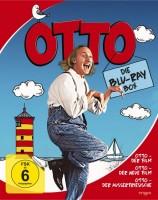 Die Otto Blu-ray Box (Blu-ray)