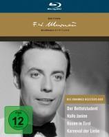 Johannes Heesters Box (Blu-ray)
