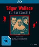 Edgar Wallace - Edition 8 (Blu-ray)