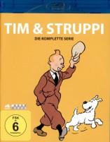 Tim & Struppi - Die komplette Serie (Blu-ray)