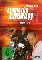 Alarm für Cobra 11 - Staffel 3.2 / Amaray (DVD)