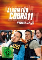 Alarm für Cobra 11 - Staffel 16 / Amaray (DVD)
