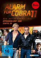Alarm für Cobra 11 - Staffel 38 / Amaray (DVD)