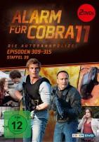 Alarm für Cobra 11 - Staffel 39 / Amaray (DVD)