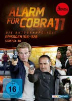 Alarm für Cobra 11 - Staffel 40 / Amaray (DVD)