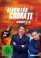 Alarm für Cobra 11 - Staffel 06 & 07 / Amaray (DVD)