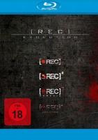 [REC] - Evolution (Blu-ray)
