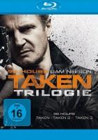 Taken Trilogie (Blu-ray)