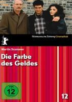 Die Farbe des Geldes - SZ-Cinemathek Berlinale / Vol. 12 (DVD)