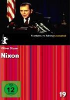Nixon - SZ-Cinemathek Berlinale / Vol. 19 (DVD)