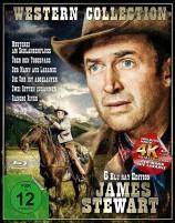 James Stewart - Western Box (Blu-ray)