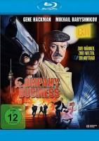 Company Business (Blu-ray)