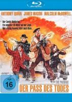 Der Pass des Todes (Blu-ray)