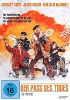 Der Pass des Todes (DVD)