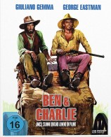 Ben & Charlie - Limited Mediabook / Cover A (Blu-ray)