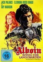 Alboin, König der Langobarden (DVD)