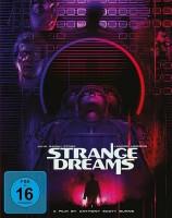 Strange Dreams - Mediabook (Blu-ray)