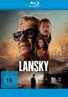 Lansky - Der Pate von Las Vegas (Blu-ray)