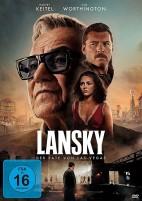 Lansky - Der Pate von Las Vegas (DVD)