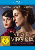 Vita & Virginia - Eine extravagante Liebe (Blu-ray)