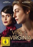 Vita & Virginia - Eine extravagante Liebe (DVD)