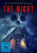 The Night - Es gibt keinen Ausweg (DVD)