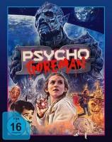 Psycho Goreman - Mediabook / Cover C (Blu-ray)