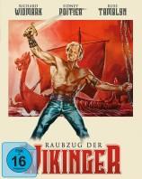 Raubzug der Wikinger - Mediabook (Blu-ray)