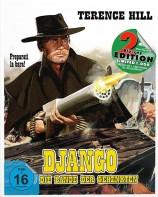 Django und die Bande der Gehenkten - Mediabook / Cover B (Blu-ray)