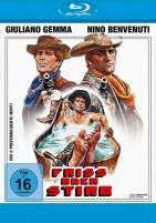 Friss oder stirb (Blu-ray)