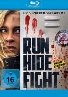 Run Hide Fight (Blu-ray)