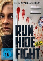 Run Hide Fight (DVD)