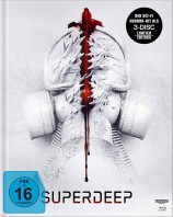 Superdeep - 4K Ultra HD Blu-ray + Blu-ray / Mediabook (4K Ultra HD)