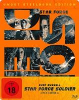 Star Force Soldier - Steelbook (Blu-ray)