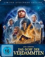Das Dorf der Verdammten - Steelbook (Blu-ray)