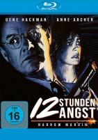 Narrow Margin - 12 Stunden Angst (Blu-ray)