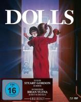 Dolls - Mediabook (Blu-ray)