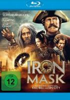 Iron Mask (Blu-ray)