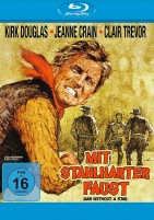 Mit stahlharter Faust (Blu-ray)